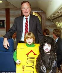 the best george w bush halloween costume ideas