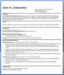 39 Best Of Resume Format For Experienced Mechanical Engineer Doc