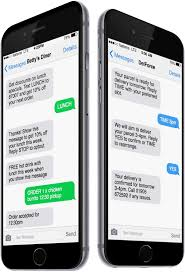 Sms Text Messaging For Businesses Fastsms