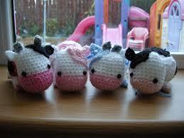 Amigurumi Crochet Patterns Fascinating FREE Amigurumi Crochet Patterns Stingy Thrifty Broke
