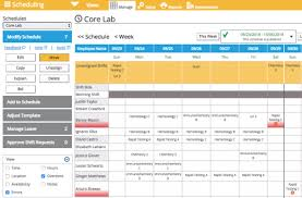 How To Make Schedules For Employees Staffready Healthcare Management Software