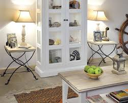 white painted furnitureHUTCH  Chippenham White Painted Living Range