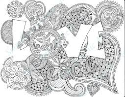 Small Picture DIY COLORING Page Instant PDF Digital Download Printable
