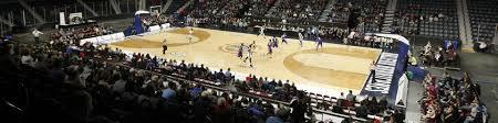 Halifax Hurricanes Basketball Scotiabank Centre