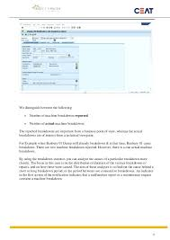 Fax Templates In Word Inspiration Report Maintenance Form Preventive Machine Template Doc Format In