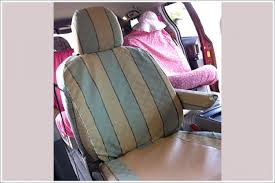 how to make car seat covers lovetoknow