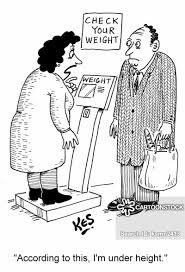 Height To Weight Ratio Height Weight Ratio Cartoons And Comics Funny Pictures