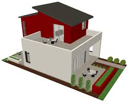 small modern house plans. Small House Plan Modern Plans H