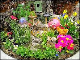 Small Picture Garden Design Garden Design with Fairy garden design decorating