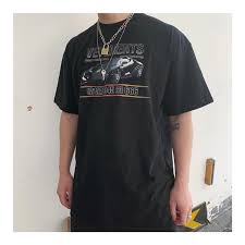 Car <b>Vetements Men T</b>-<b>Shirts</b> 1:1 Digital direct injection Tees ...