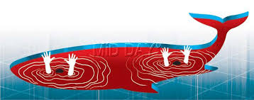Image result for Blue Whale Challenge',