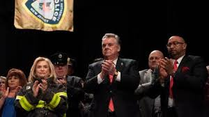 Pete King's search for FDNY health program funding | Newsday