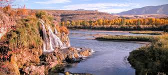 Fall - Online Rexburg Falls Creek