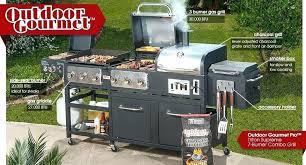 outdoor gourmet pro series kitchen deep fryer smoker triton vertical reviews f charcoal smoker cabinet outdoor gourmet