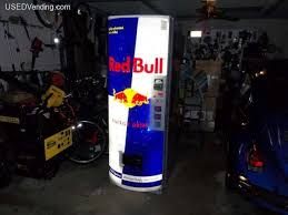 How To Get A Red Bull Vending Machine New Red Bull Vending Program Engineering Application Software
