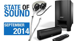 bose cinemate 15. state of sound - september 2014 sennheiser urbanite + bose cinemate 15 \u0026 more! youtube cinemate