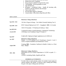 Resumes How Many Pages Should My Resume Final Quintessence Long At A