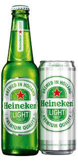 Alcohol In Heineken Vs Heineken Light Best Tasting Light Beer Heineken