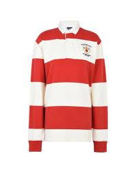 polo ralph lauren racing rugby shirt