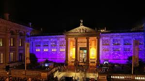design of lighting.  Design Designed To Showcase The Talents Of SLL Members And Lighting  Community Teams Designers Lit Six Most Famous Historical Buildings Inside Design Of Lighting