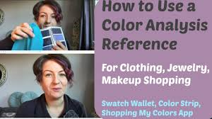 how to use a color ysis reference what colors work for you best makeup for skin tone you