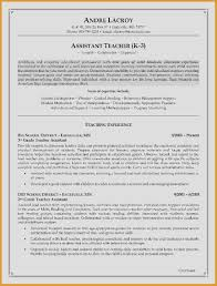 Functional Resume Template Free New Examples Functional Resumes
