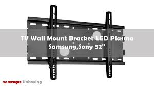 sony tv bracket. sony tv bracket a