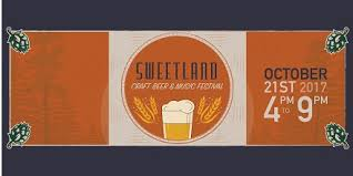 Sweetland Amphitheatre Seating Chart Get Tickets To Sweetland Craft Beer Music Festival 17 At