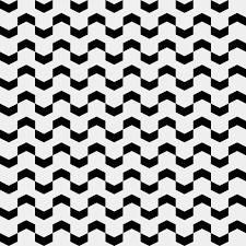 Chevron Pattern Vector