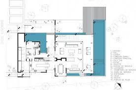 modern floor plans modern house plans contemporary home mansion house plans indoor pool home interiors 1