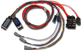 infinity universal wiring harnesses aem