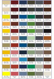 Colours Chasingspace Resin Floors Polished Concrete Walls