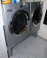 samsung washer and dryer pedestals.  Washer Inside Samsung Washer And Dryer Pedestals