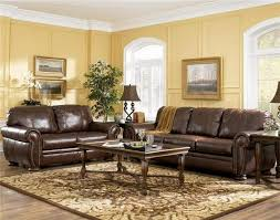 sofas brown sofas for classic home design brown sofa leather cover classic rugs glass table table lamp accessories for house decorations browns brown furniture living room ideas