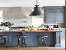 Gray Blue Kitchen Cabinets design trend blue kitchen cabinets 30