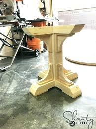 unfinished pedestal table round table pedestal base pedestal table base ideas round table pedestal base unfinished