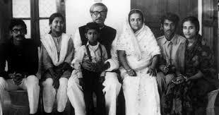 বঙ্গবন্ধু শেখ মুজিবুর রহমান ও একটি বাংলাদেশ - Curious24World