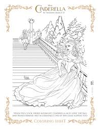 Small Picture Cinderella Coloring Book Games Online Coloring Pages