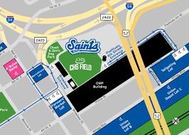 St Paul Saints Professional Baseball Accessibility
