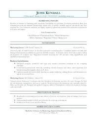 Marketing Intern Resume Unique Marketing Intern Resumes Kenicandlecomfortzone
