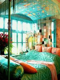 bohemian style studio apartment hippie bedroom ideas boho decor hippy on budget building styles decorations