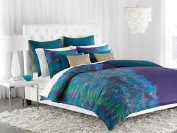 blue and green bedroom. The Cool Side Of Spectrum: Decorating With Blue, Green And Purple. Bedroom Ideas Blue
