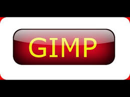 Gimp Tutorial For Beginners Shiny Glossy Button Youtube