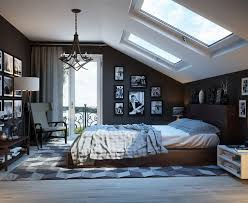 Modern Bedroom Designs For Men 27 Stylish Bachelor Pad Ideas With Impressive