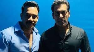 Drama Film Radhe Bharath To Work With Salman Khan In High Octane Drama