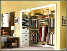 allen roth closet and kit organizers organizer complete installation instructions
