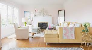 Benjamin Moore Sf Design Center A Stylists Fashionable Home Tour Bedroom Color Schemes