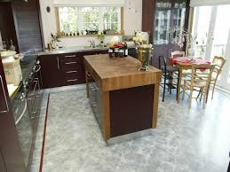Floor For Kitchen Budget Options Plywood Kitchen Floor Latest Kitchen Ideas