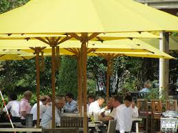 trade commercial umbrellas