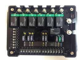 sportsman wiring board